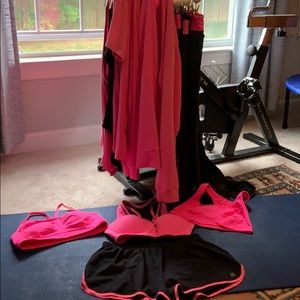 COPY - Huge 15pc Victoria's Secret Sport workout …